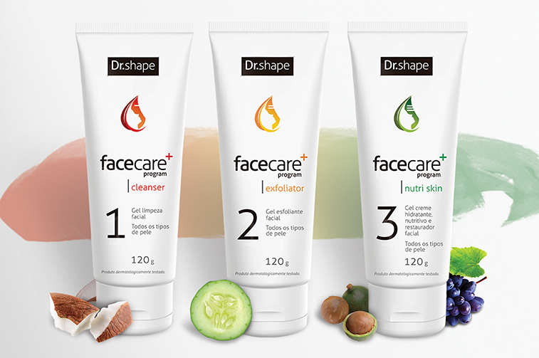 FaceCare Program